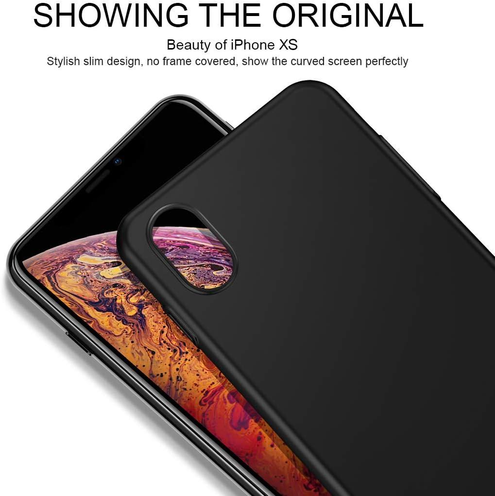HUMIXX COVER IPHONE XS Max Cover iPhone XS PlusCustodia Ultra