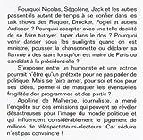 Image de Politiques Cherchent Audimat, Desesperement (French Edition)