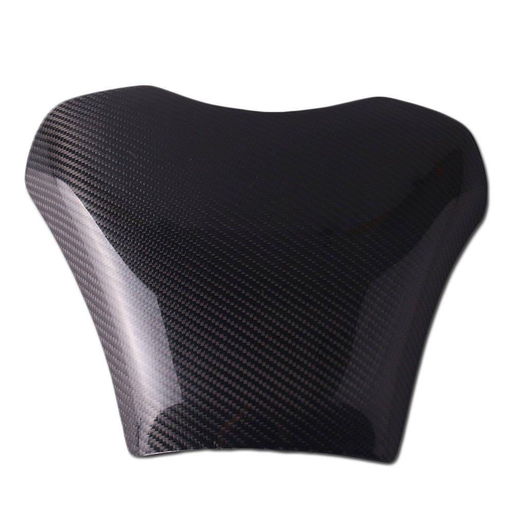 GZYF Real Carbon Fiber Fuel Gas Tank Cover Protector For Honda CBR600RR 2003 2004 2005 2006