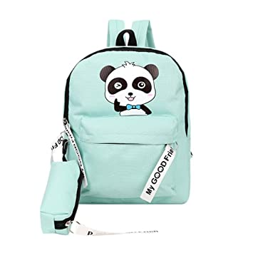 Amazon.com  Vinjeely Backpack 642be9d45c504