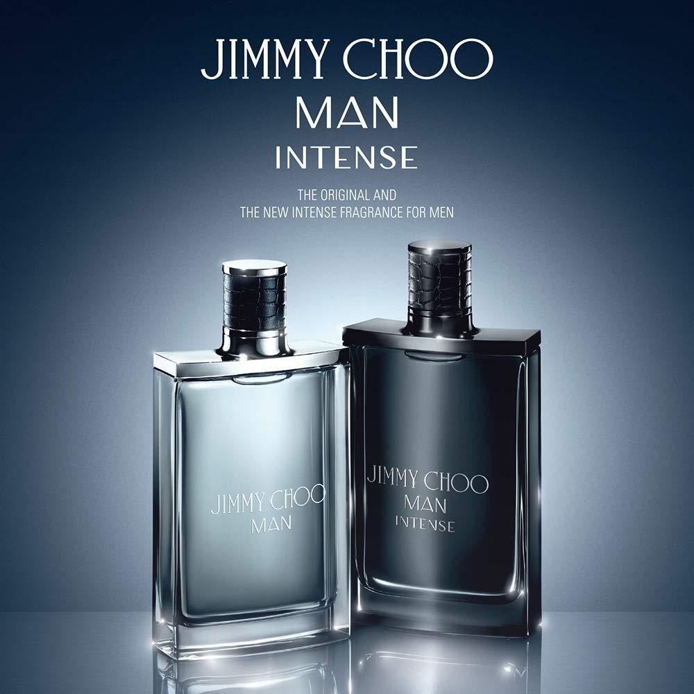 JIMMY CHOO Man Intense 3.3oz Eau de