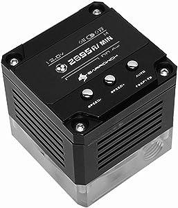 BarrowCH PWM Speed Control 17W Through-Hole Pump Intelligent Edition
