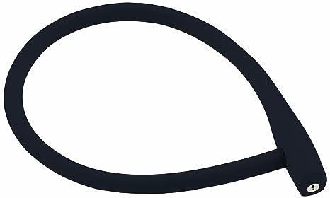 Knog Kransky - Candado para bicicleta negro negro Talla:talla ...