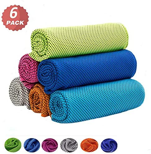 WIWISI Cooling Instant Camping Fitness product image