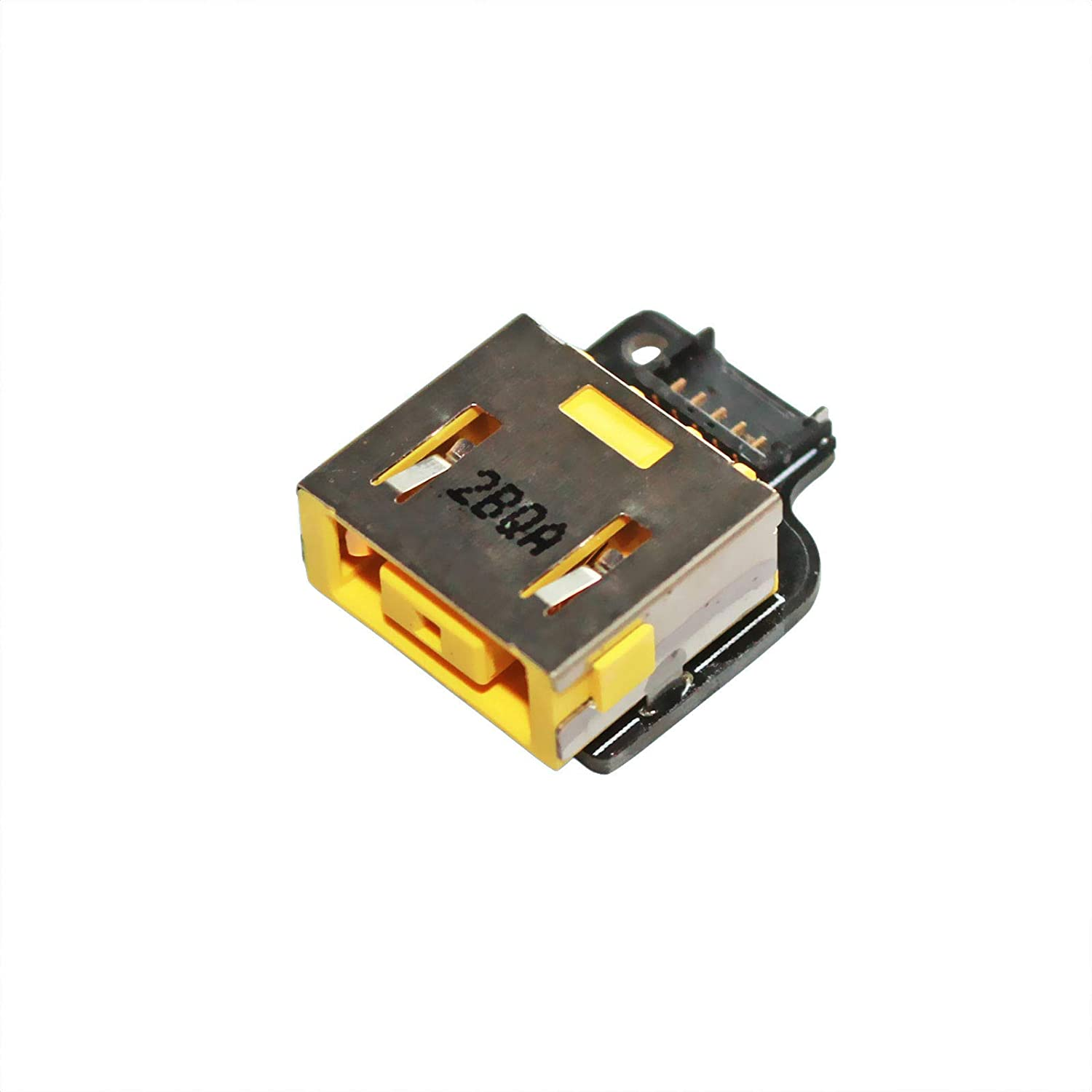 GinTai DC AC Power Jack Socket Replacement for Lenovo IDEAPAD Yoga 11 11-5934 11S 5937 11S-59370514