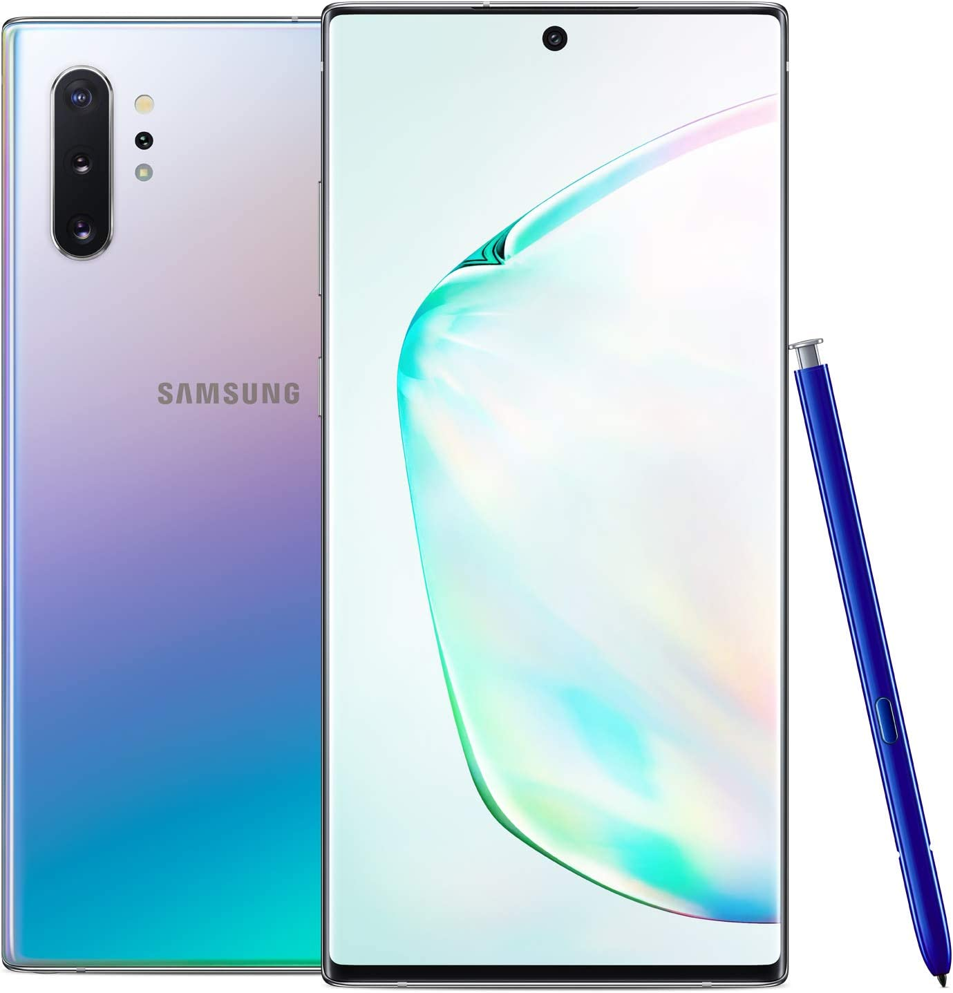 Samsung Galaxy Note 10 Colour Comparison 7