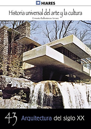 Descargar Libro Arquitectura De Siglo Xx Ernesto Ballesteros Arranz