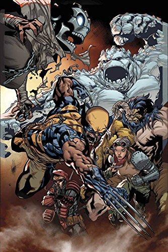 """Download All New X-Men #16 """"Stuart Immonen Variant"""" ebook"""