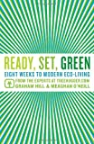 Ready, Set, Green, Graham Hill and Meaghan O'Neill, 0345503082