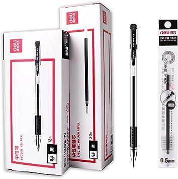 Neon Highlighter Marker Pens Pack of 2 for Office Home School 4074