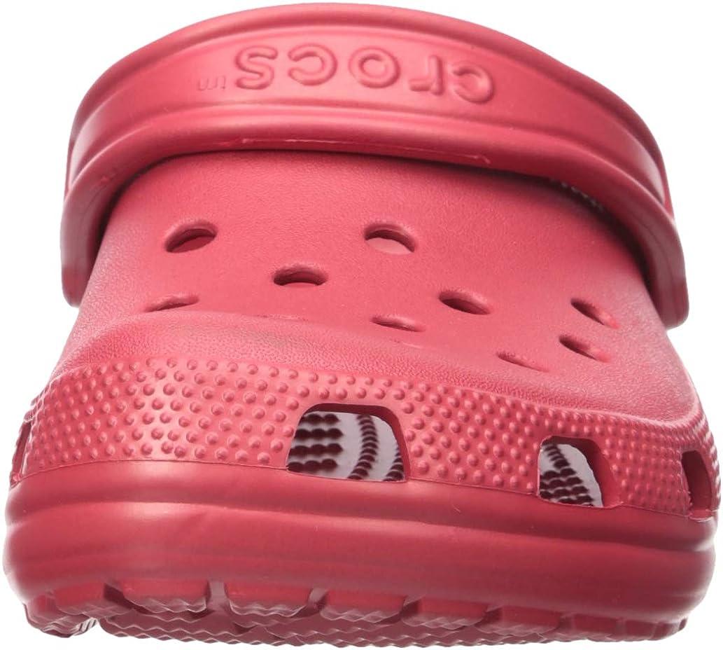 Crocs Classic Clog Kids Obstrucci/ón Unisex ni/ños
