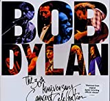 Digitally Remastered Bob Dylan The 30th Anniversary Concert Celebration 3 Vinyl LP