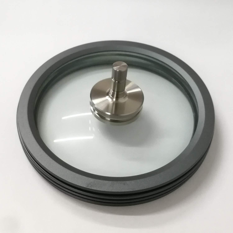 Joytech Spinning Top Titanium Alloy Brass Precision Gyroscope Kill Time Metal Tritium Trachea Anti-Gravity Balance Toy T034 (Green) by Joytech (Image #6)