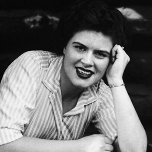 Patsy Cline On Amazon Music