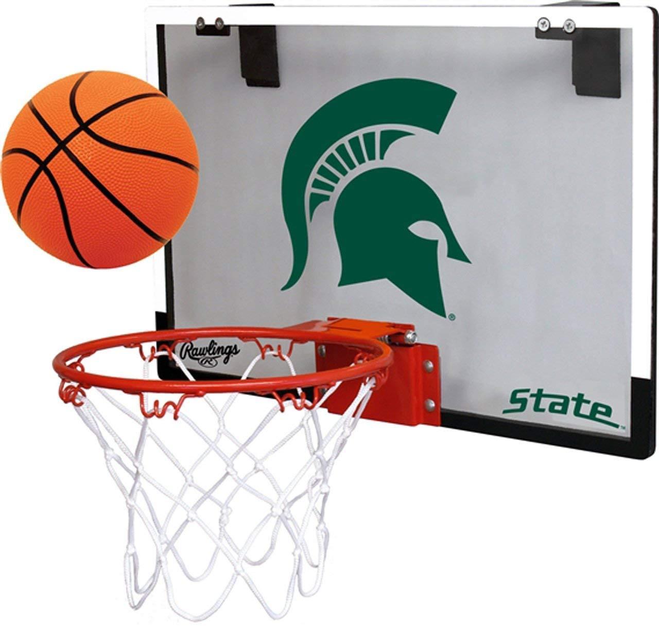 NCAA Game On Hoop Set by Rawlings