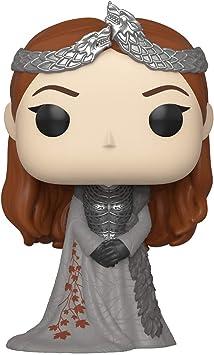 Oferta amazon: Funko Pop! TV: Game of Thrones - Sansa Stark