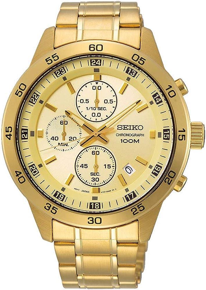 Seiko Reloj de Caballero SKS646P1