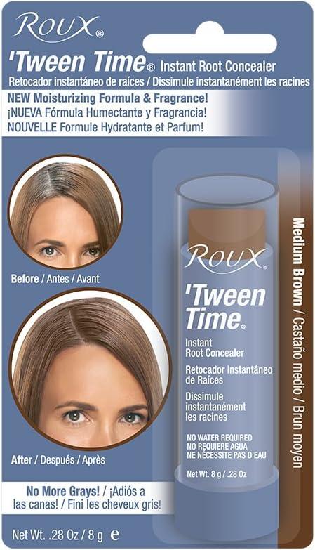 Roux Tween-Time Crayon Medium Brown by Roux