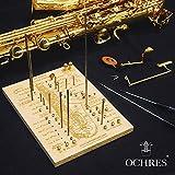 Ochres Music All-in-One Saxophone Screwboard Sax