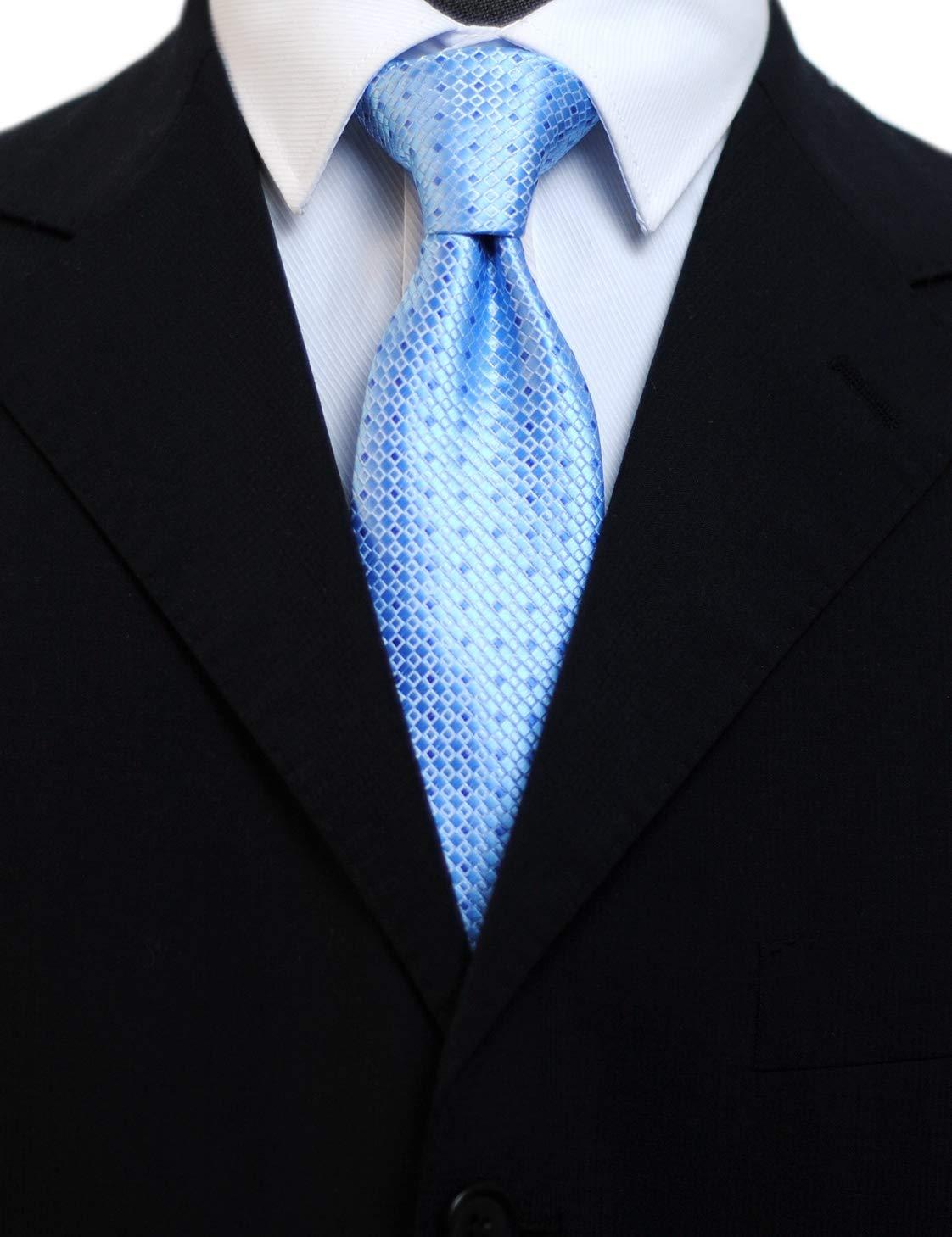 25c00b7072ed Clothing & Accessories Extra Long Ties for Big & Tall Men Men 63 Long XL  NeckTies ...
