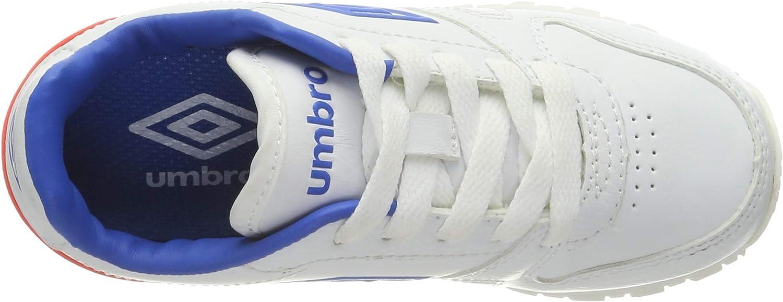 UMBRO Newhaven 3 Zapatillas para Ni/ños
