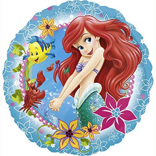 (Mayflower BB59771 Ariel Under The Sea 17