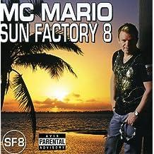 Sun Factory 8