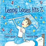 Lenny Loses His Z, Patricia Kieta, 1492723401