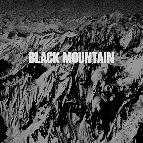 Black Mountain 10th Anniversary Deluxe product image