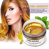 Temporary Hair Color Wax 4.23 oz-Instant