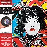 Shock - Cardboard Sleeve - High-Definition CD Deluxe Vinyl Replica