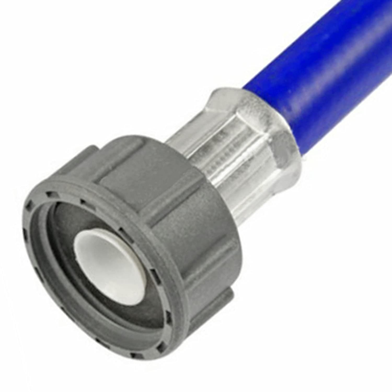 3.5/m Spares2go Universal manguera de tubo de entrada de alimentaci/ón de llenado de agua fr/ía