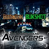 Underground Avengers