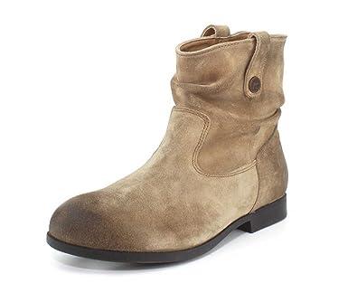 3c207b24e17ca Amazon.com | Birkenstock Women's Sarnia Boot | Boots