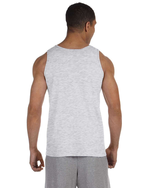 5b85ec302ad77a Tank Top Ultra Cotton 6.1 oz. by Gildan (Style  2200)  Amazon.ca  Clothing    Accessories