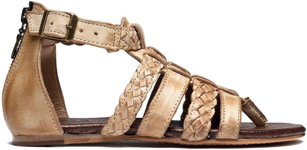 ROAN Women/'s Irene Leather Sandal