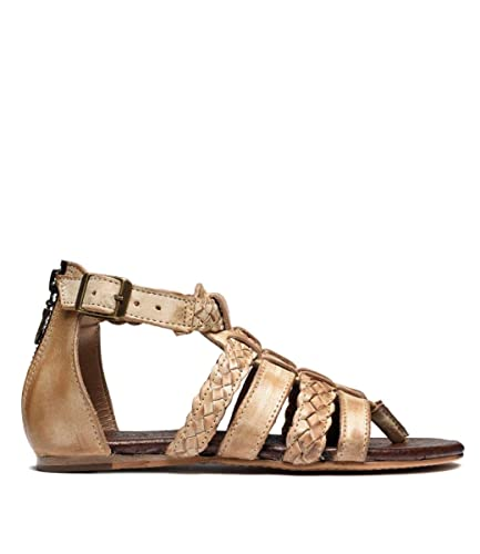 1a895feeec49 ROAN Women s Kaliope Leather Sandal