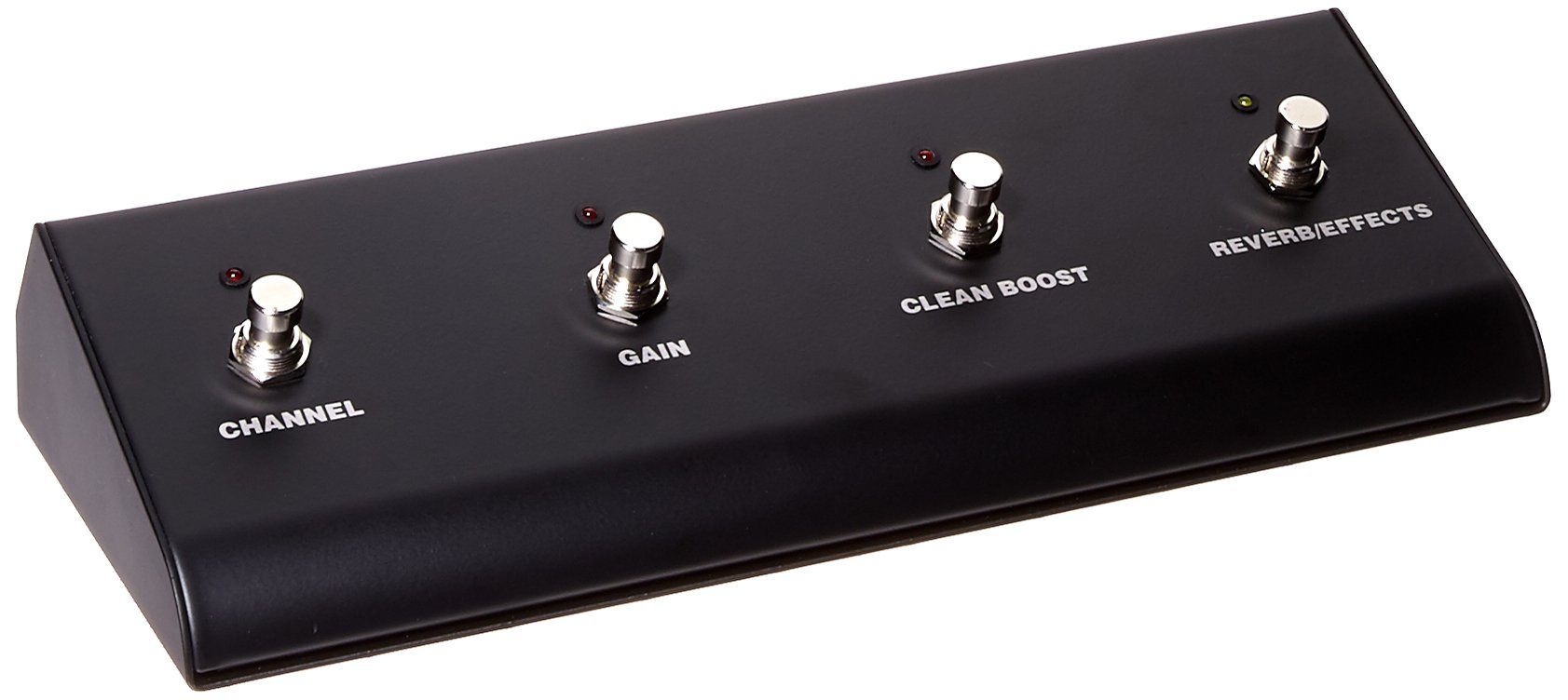 Randall RF4G3 4 button amp footswitch