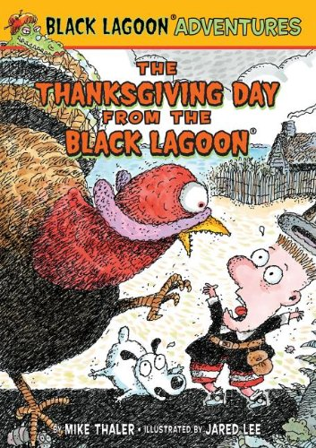 Thanksgiving Day from the Black Lagoon
