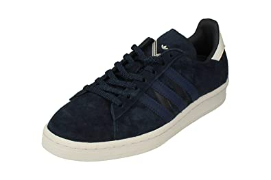 sale retailer e0eaa 4ad26 adidas Originals White Mountaineering WM Campus 80s Mens Trainers Sneakers  (UK 3.5 US 4 EU