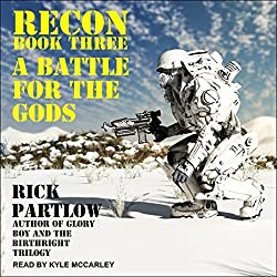 Recon: A Battle for the Gods