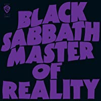 Master Of Reality (Vinyl)