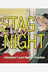 Stag Night: A Bachelor's Last Night of Freedom by Christopher Measom (2009-01-06) Paperback