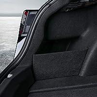 Motrobe Rear Trunk Organizer Side Divider Accessories for Tesla Model 3