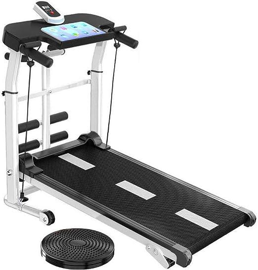 Relaxbx Máquina para Caminar 3 en 1 Fitness Multifuncional Equipo ...