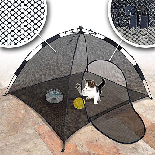 outdoor feline funhouse - 3