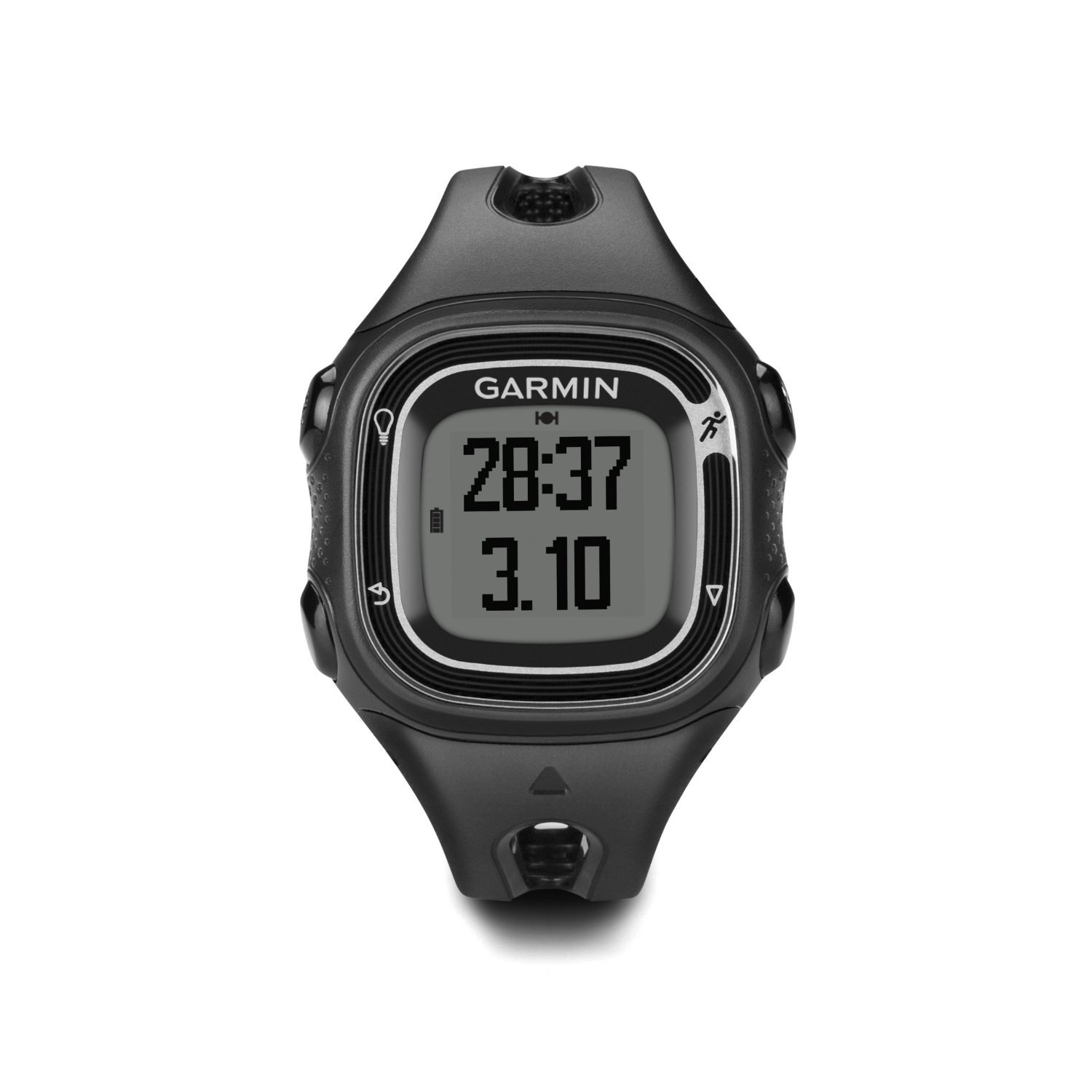 Garmin Forerunner Silver Certified Refurbished Image 1