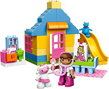 Lego Duplo l Disney Clinic Learning Toy