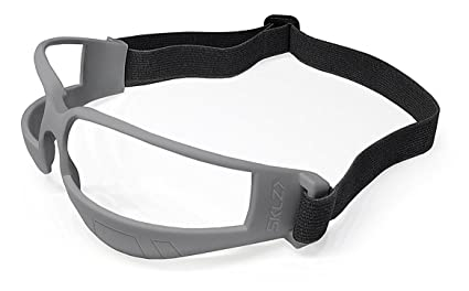 ea3fbf329a Image Unavailable. Image not available for. Color  SKLZ Court Vision  Basketball Dribble Goggles