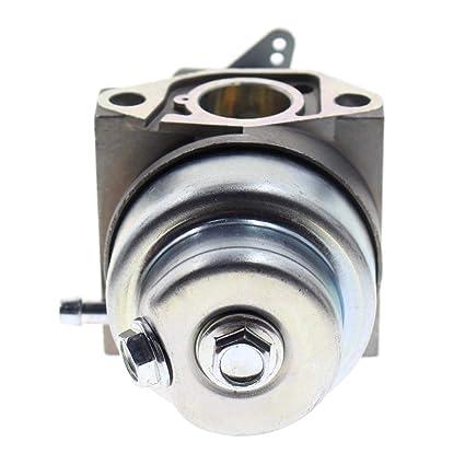 AUTOKAY - Carburador para Honda GCV190 HRB217 HRX217 motor ...